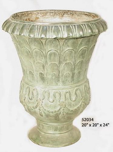 Bronze Urn - AF 52034