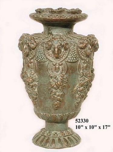 Bronze Urn - AF 52330