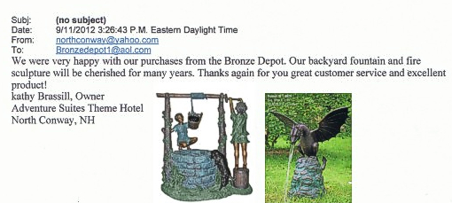 """""""Thank you for great customer service"""" - AF 55155 Ref"""