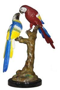 Bronze Cranes, Heron, Egret, Flamingo, Eagle, Falcon Exotic Bird